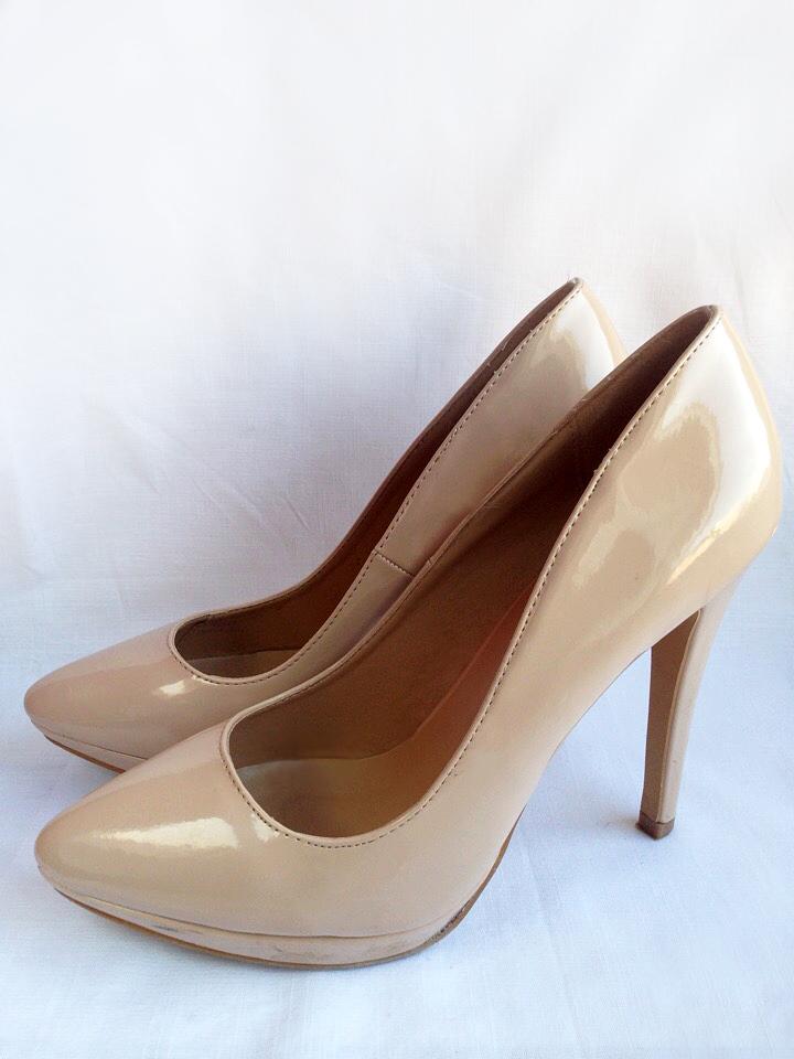 Дшево Продам туфли