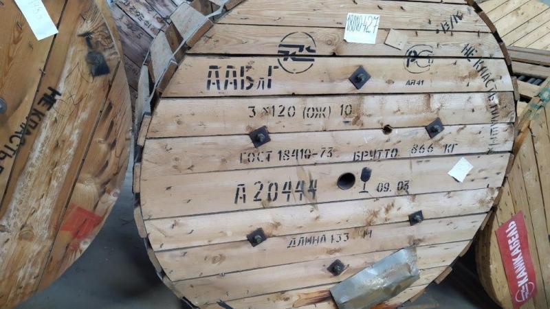 Куплю кабель, провод в Сочи, Краснодарском крае